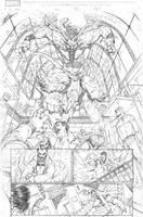 Nightcrawler pg10 by ZurdoM