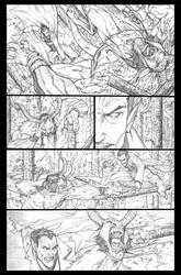 Nightcrawler pg17 by ZurdoM