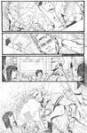 Project Runaway pencils pg. 8