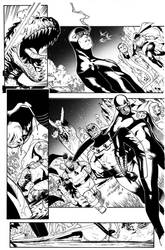 'X- Men 16' Page 13