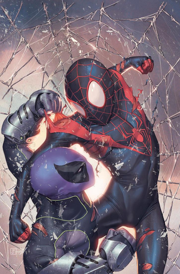 Ultimate Spiderman #12...
