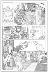 Wolverine and the X-men 15 page 16 by ZurdoM