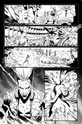 X-Men Legacy #4