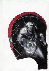 Superior Spider by ZurdoM