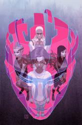 X-Force #6 by ZurdoM