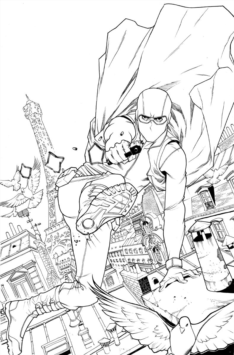 X-Force4i by ZurdoM