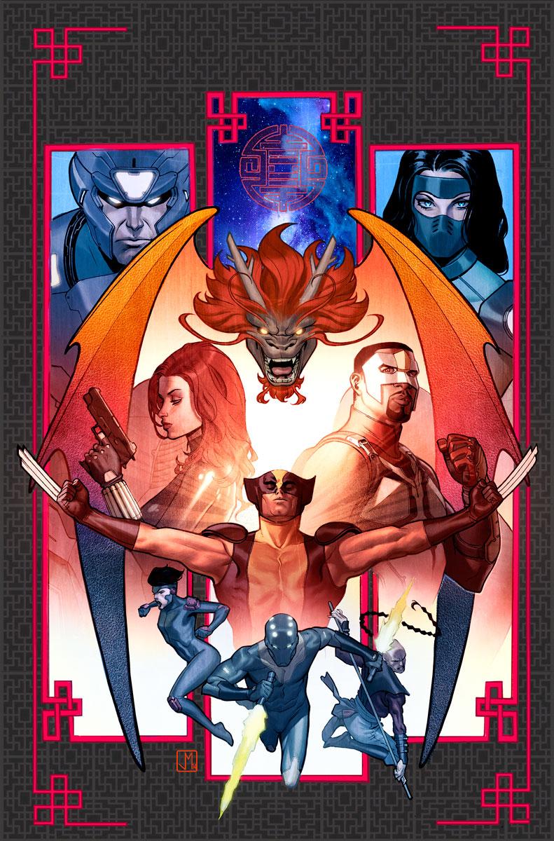 Avengers World by ZurdoM
