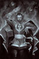Dr. Strange Commission