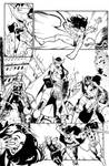 A-Force #3 Pages