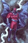 Magneto Commission