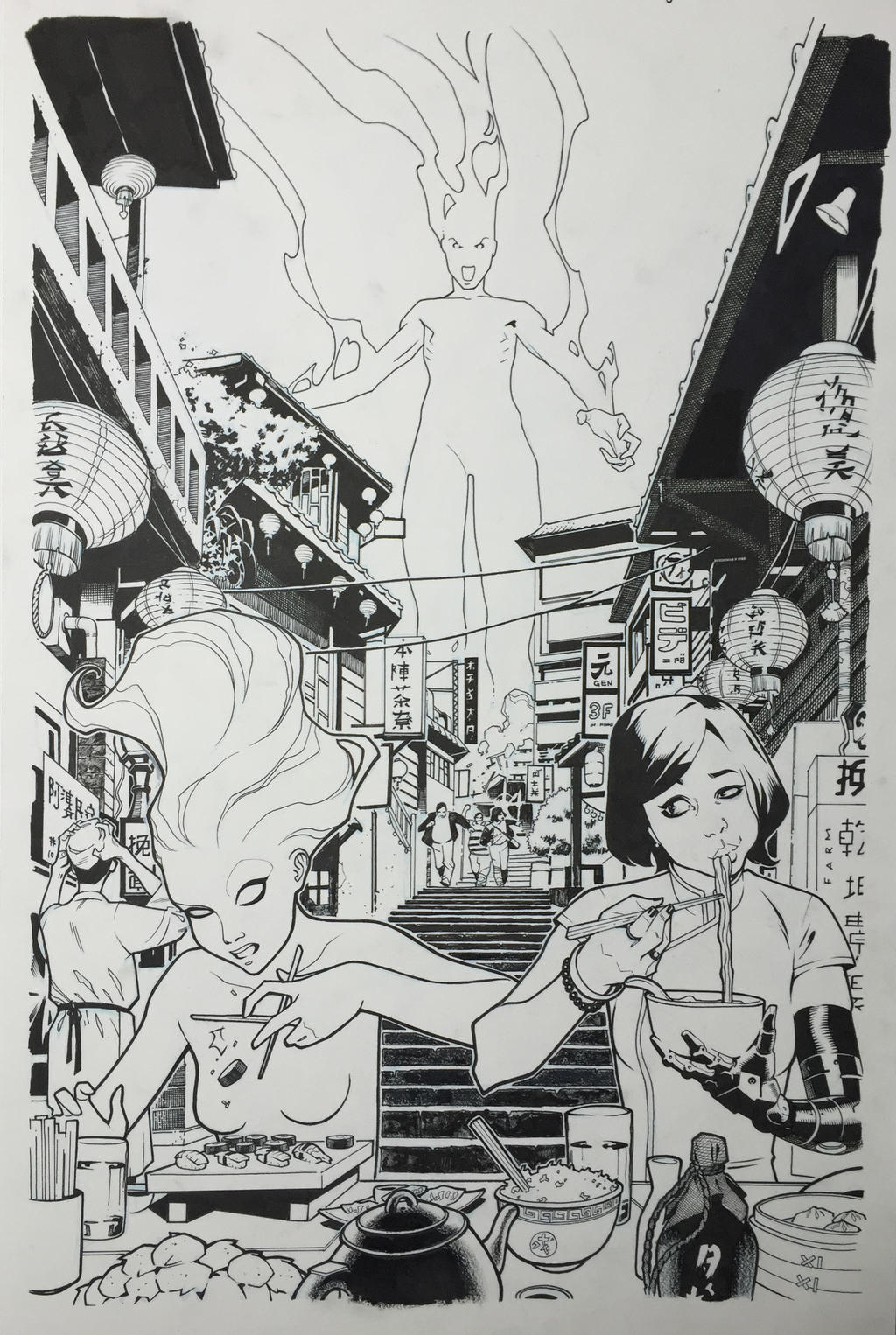 A-Force  #2  Cover