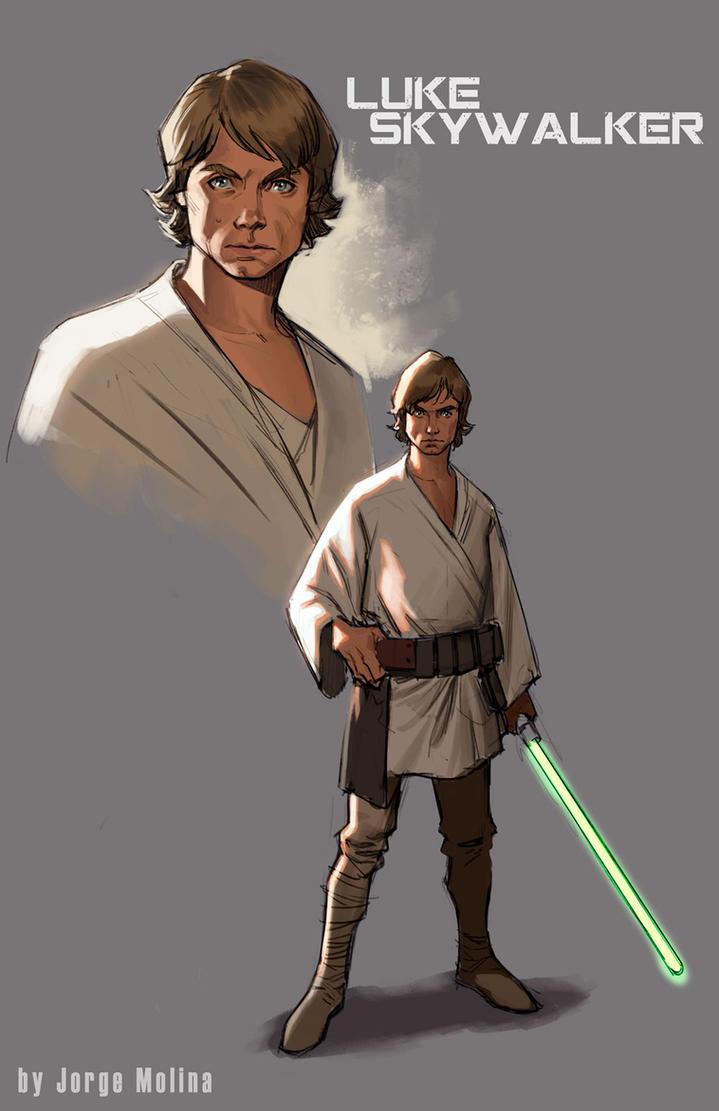 Star Wars! by ZurdoM