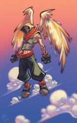 angel v2 by ZurdoM