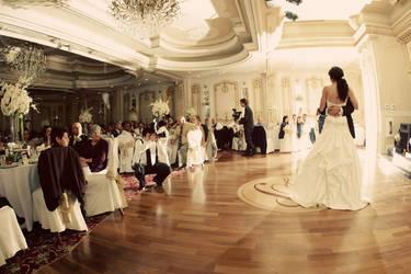 Beverly Hills Wedding Photo 1 by rubixcu8e