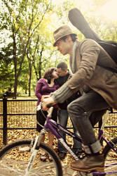 2009-10-10 - NYC 2 by rubixcu8e