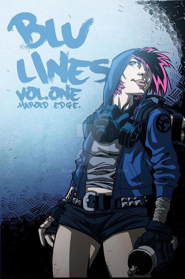 .oO0BluLines vol010Oo. by BluLynes