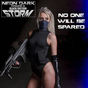 1ST SESSION BLACK FACTION STORM SHOOT COMPLETE!