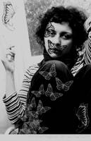 la femme papillon by monstermagnet