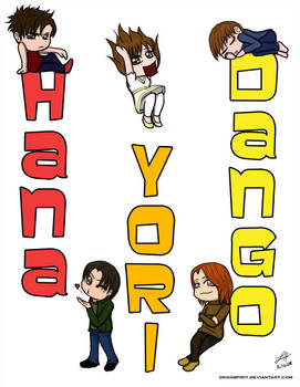 FA: Hana Yori Dango