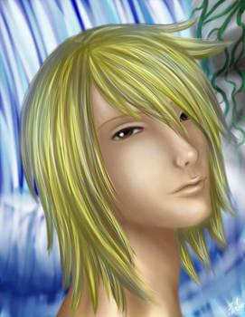 WYDM: Zephan Portrait
