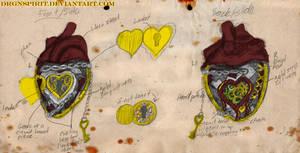 IH: Decipher My Heart