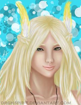 2R: Skava Portrait
