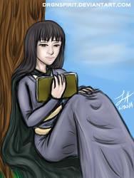 SS: Zoiyendetra Quiet Reading