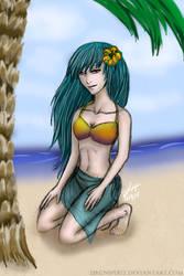 FA: Sirahna Beach