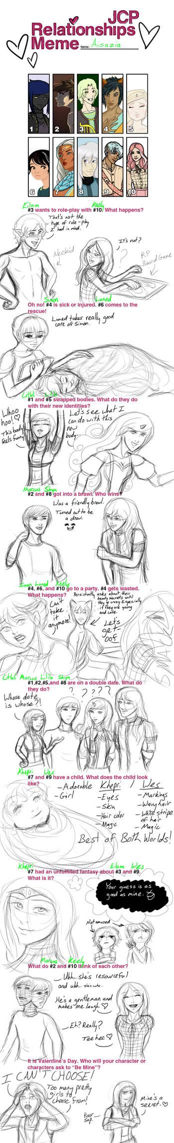 JCP: Valentine's Meme 2012