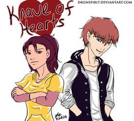 AT: Knave of Hearts Fanart