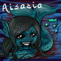 Chibi Syren Avatar by aisazia