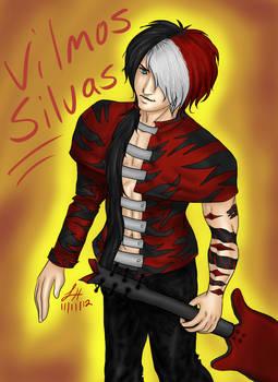 AT: Vilmos Silvas