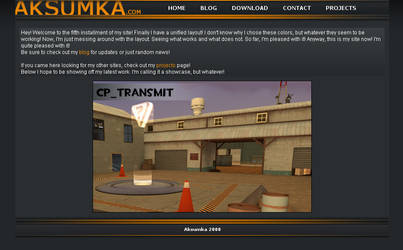 Version 5 Aksumka.com