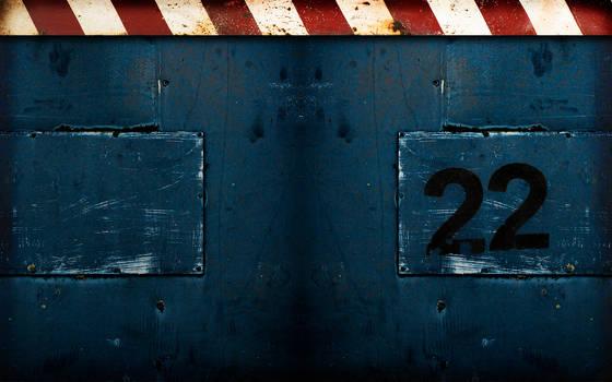 Blue 22's