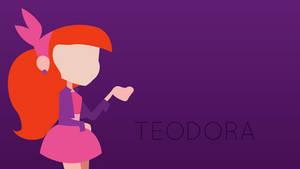 Teodora Minimalist
