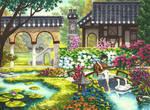 The Garden of Dream