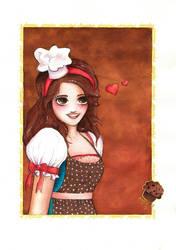 Chocolat by jitushka