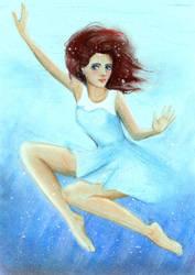 Underwater by jitushka