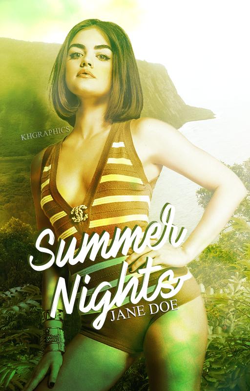 Summer Nights by SiriuslyNerdy