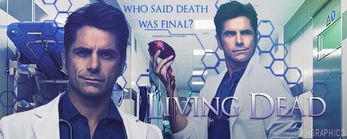 Living Dead by SiriuslyNerdy