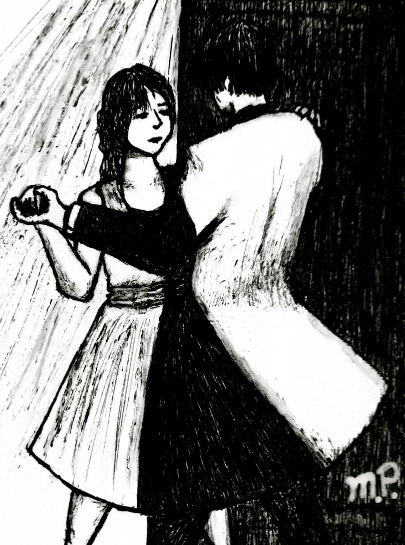 Dancing in the Light, Dancing in the Dark by m12specops