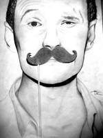 neil patrick harris (unfinished) by McMarrow