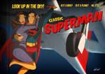 Superman Screensaver