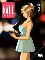 The Trouble With Katie Rogers - Issue 3 by DESPOP