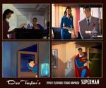 Des Taylor's Fleischer Superman