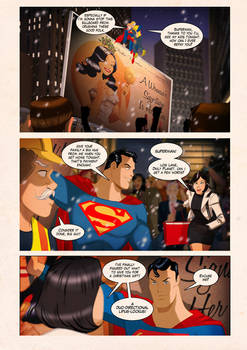 Lois and Clark page8 by Des Taylor