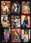 Lois Lane By Des Taylor