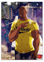 Luke Cage by DESPOP