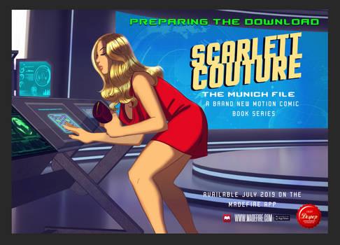 Scarlett Couture Promo