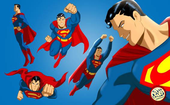 Happy Superman Day!